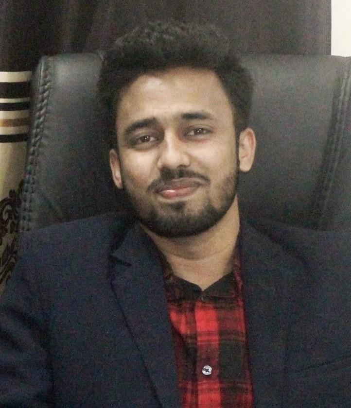 Moshiur Rahman Maruf